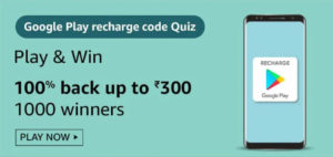 What can you use Google Play Recharge Codes for