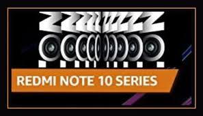 Amazon Redmi Note 10 Series Quiz