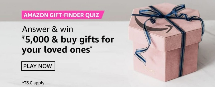 Where on Amazon.in can You Find The Best Gift Ideas