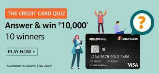 When do you need to pay annual charges for Amazon Pay ICICI Bank credit card?